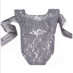Other - Newborn lace outfit
